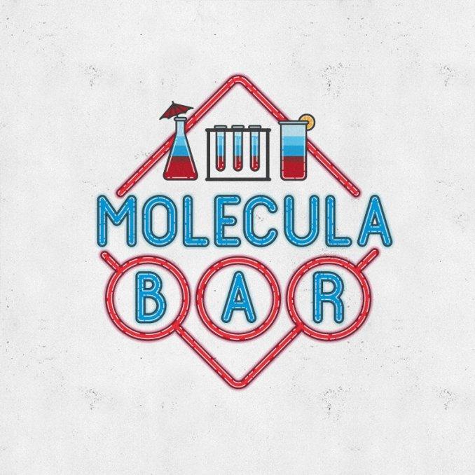 "Молекулярный бар ""BarMolecula"""