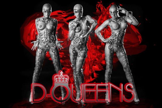 D-Queens Show