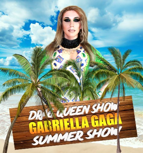 Шоу Пародий Gabriella Gaga