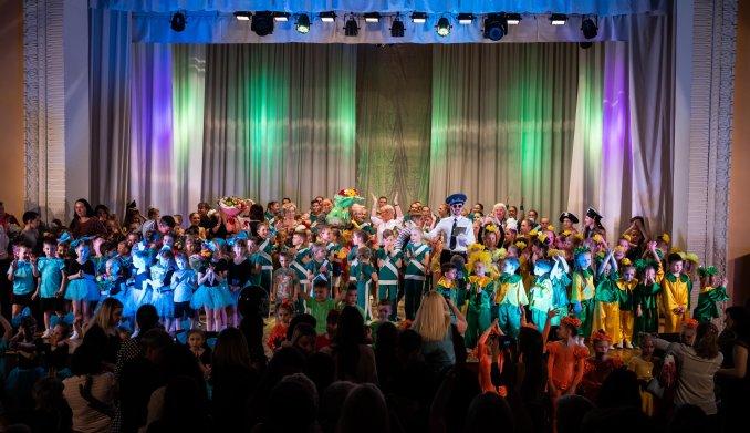 Цирковые шоу программы, Красноярск