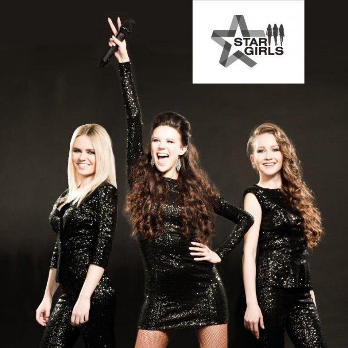 StarGirls Cover Мы поём для каждого из Вас!