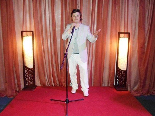 Флейтист Константин Абрамов