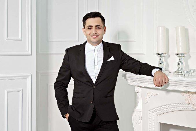 Вадим Федоренко