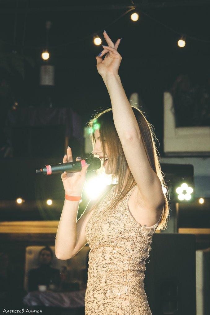 Певица Амати