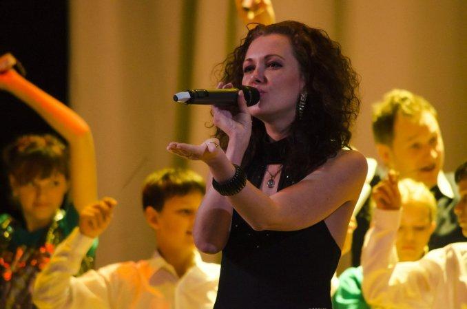 Яна Вершинина
