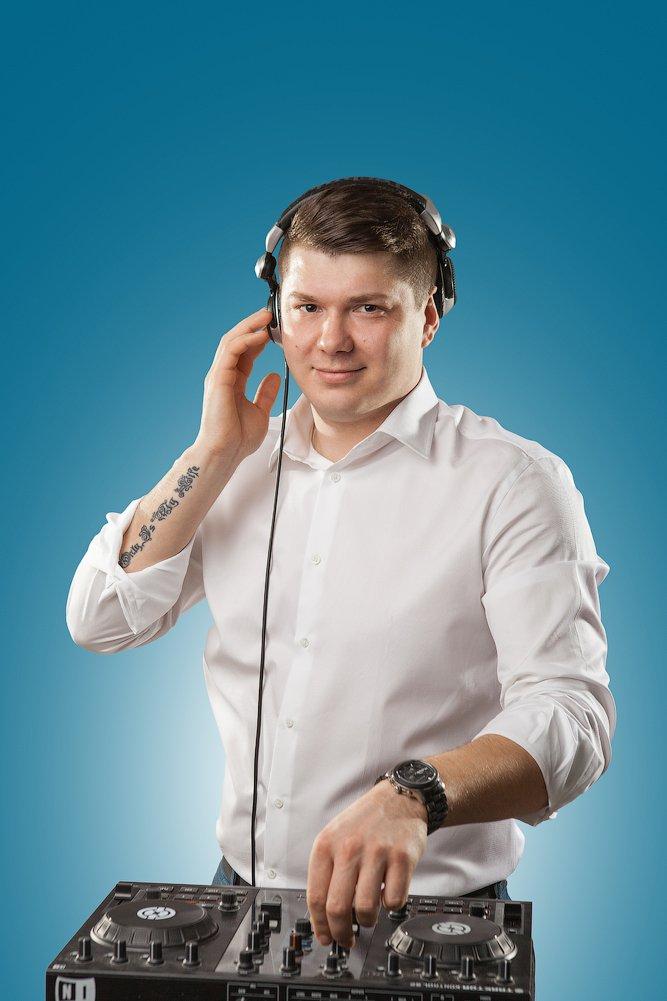 DJvspb Диджей Малетин Евгений