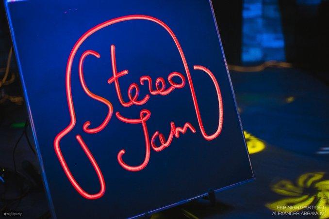 Кавер-группа Stereo Jam