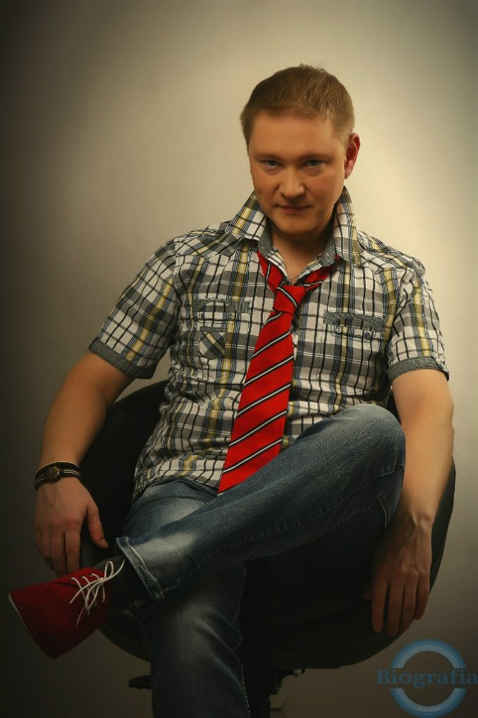 Дима Тресков