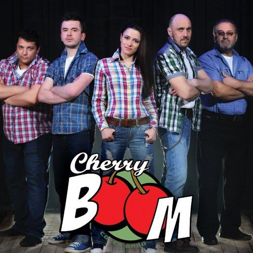 Кавер-группа CherryBoom
