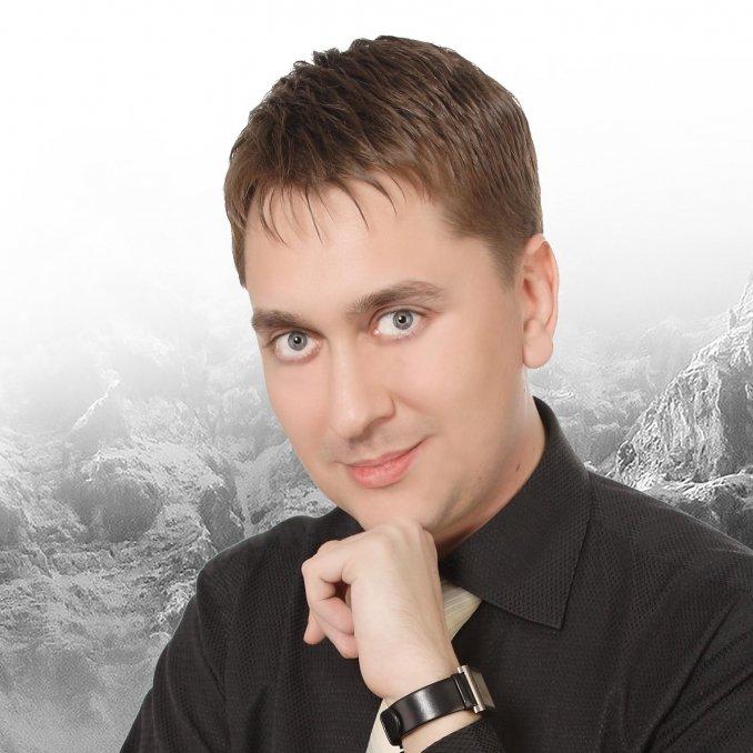 Dmitriy Yakovlev
