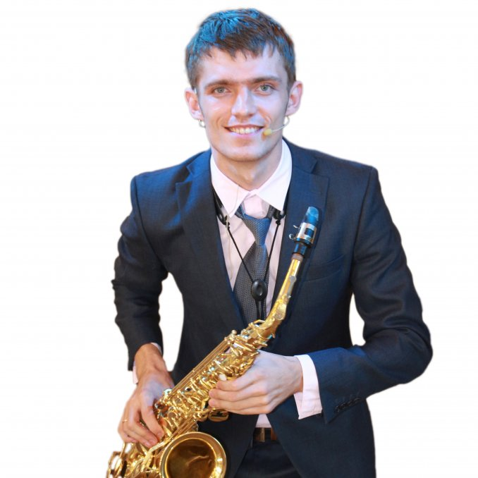 Саксофонист-Dj- Пежемский Егор