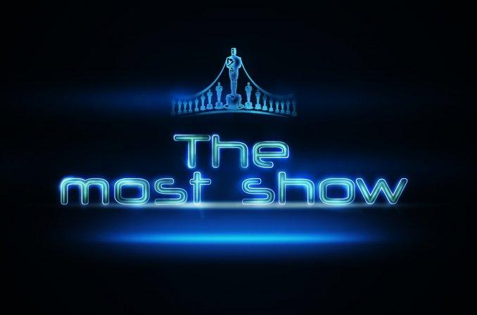 The Most Show - организация эксклюзивных шоу-программ