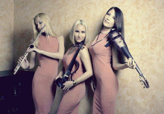 Verona Violin Show
