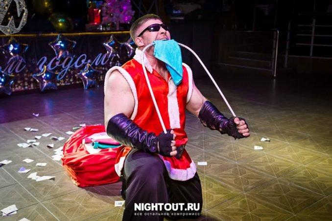 Силовое шоу Алтайские Богатыри