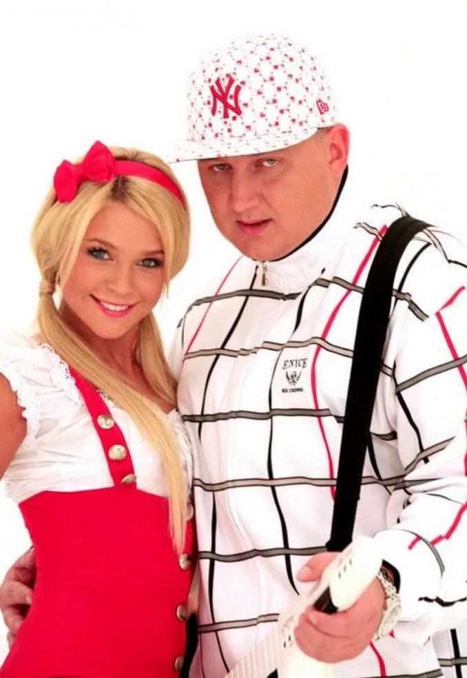 «DJ SLON & KATYA»   drive dance