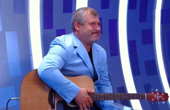 Дмитрий Новокольский
