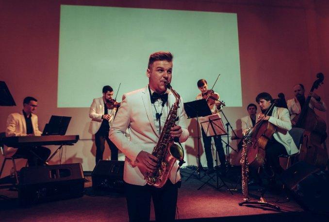 Кавер-оркестр на ваше мероприятие