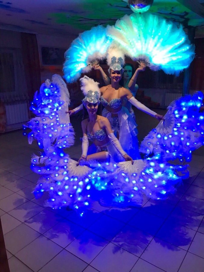 Шоу балет Микс (ShowBalletMix)