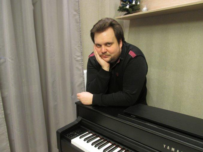 оперный певец