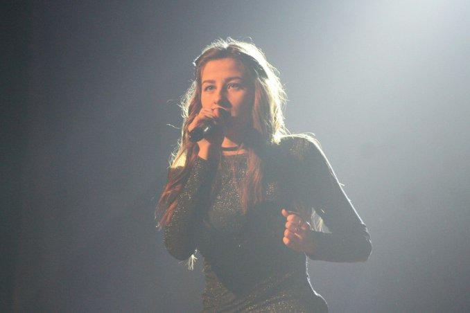 Певица-вокалистка