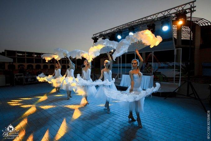 Театр танца Созвездие