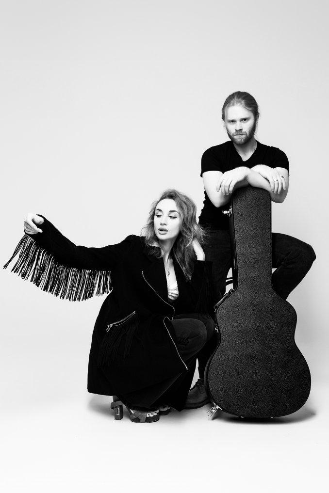 AKARMA Duet Acoustic