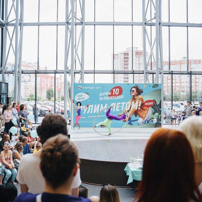 DI&ALog Show- Колесо Сира&Ходулисты
