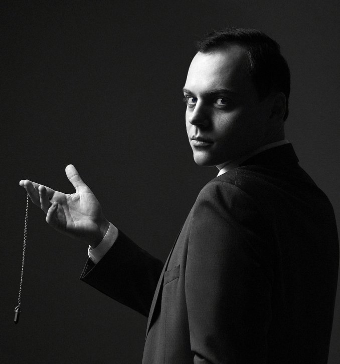 Мистификатор - Николас Кин