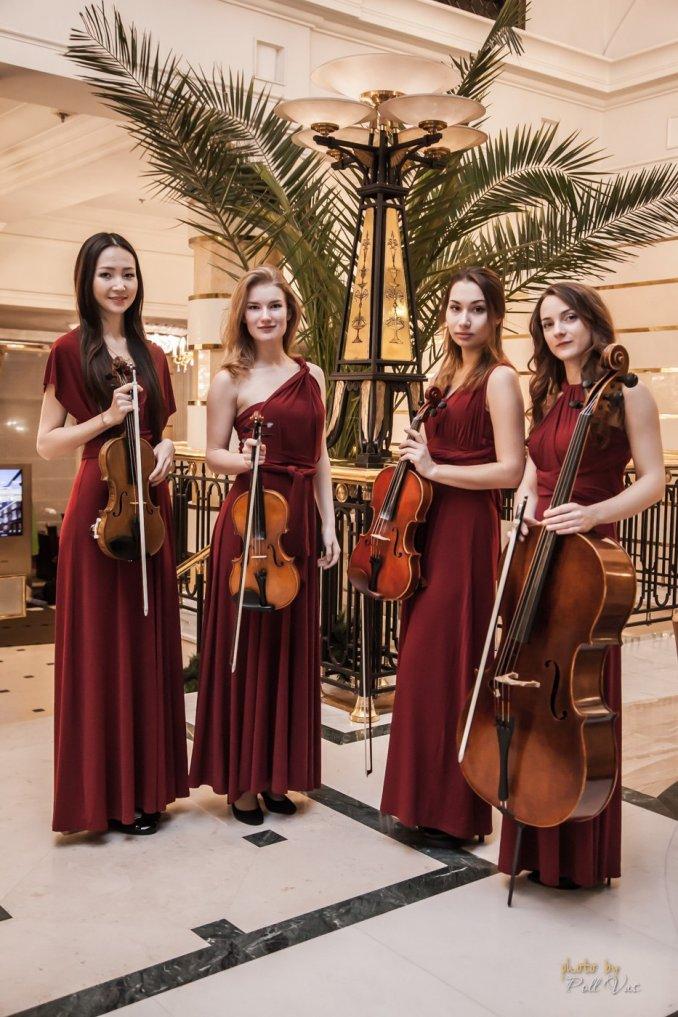 String Quartet VENEZIA