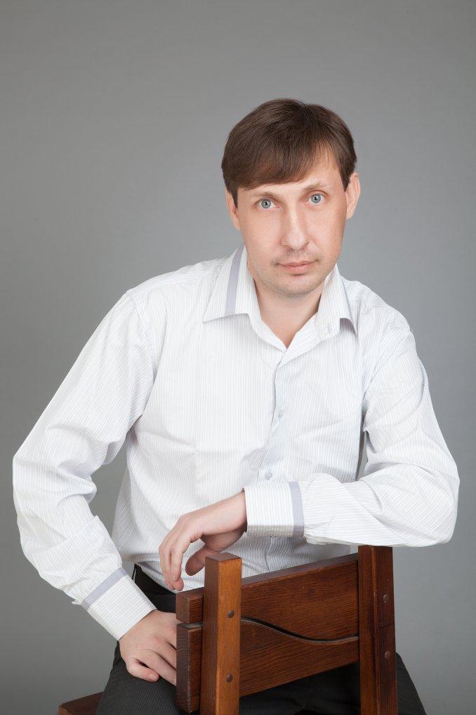 Александр Клячко