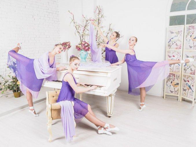 """Шоу-балет """"DefiLe"""""""