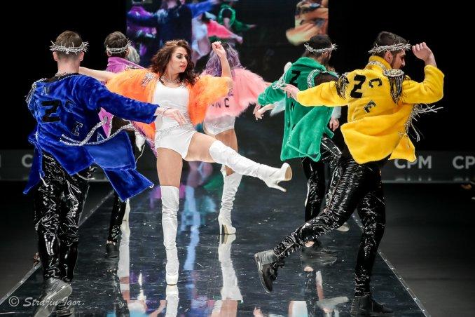 Z-Dance Танцевальный коллектив