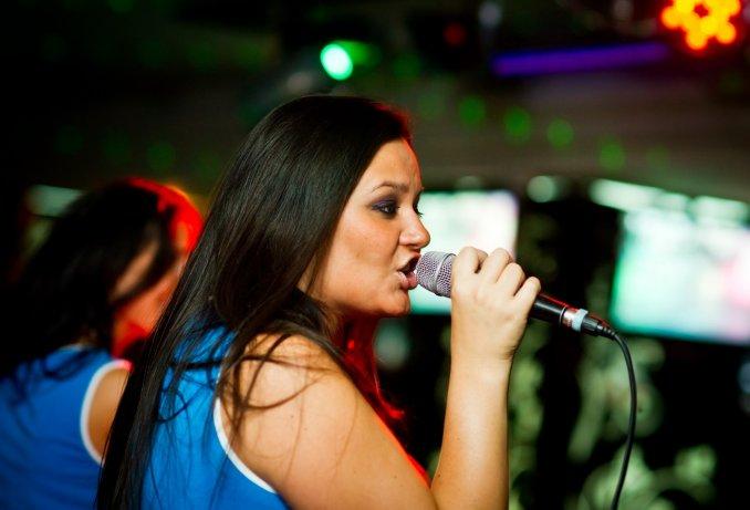 Певица JB| Julia Bolotova