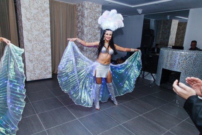 """Шоу-программа """"Diamond Show"""" Severodvinsk"""
