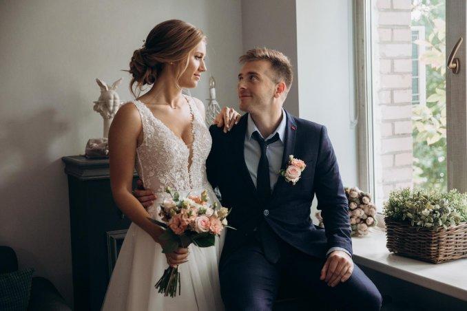 Ведущий на свадьбу - Александр Дымов
