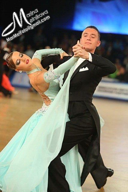 """Танцевальный Дуэт """"Dance Class"""""""