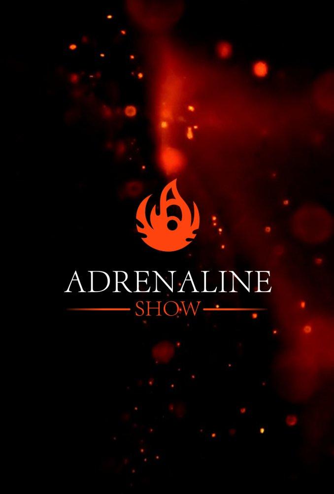 Show Adrenaline Krasnodar
