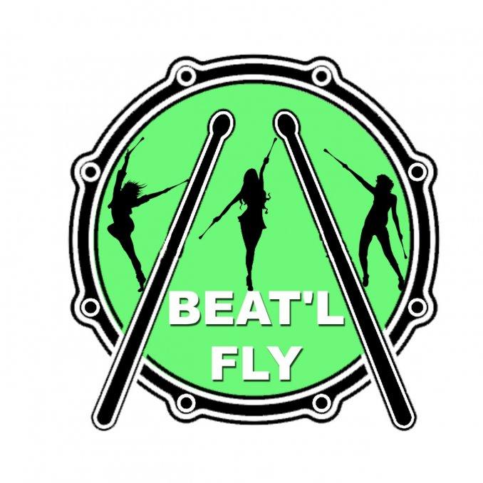 Барабанное шоу Beat'L fly